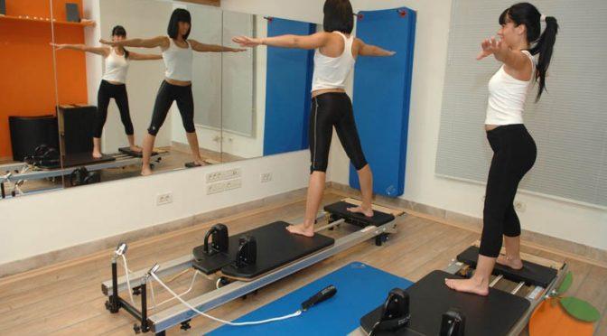 Galerija Fitness